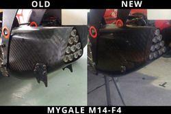 Rear jack points baru, Mygale M14-F4 Formula 4 SEA