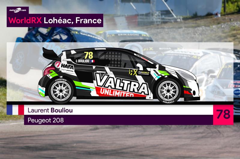 Laurent Bouliou