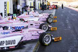 انضمام فريق ميوك موتورسبورت إلى الفورمولا 4 الإماراتية