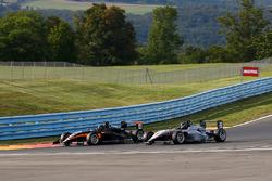 Alex Baron, ArmsUp Motorsports, Devin Wojcik, ArmsUp Motorsports