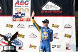 Podium: tercero, Alexander Rossi, Curb Herta - Andretti Autosport Honda