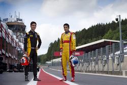 Giuliano Alesi, Trident, Jack Aitken, ART Grand Prix