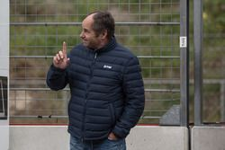 Gerhard Berger, Président de l'ITR