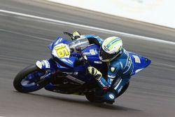 TimGeorgi, Freudenberg Racing-Team