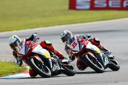 Gabriel Noderer, Scudera Maranga Racing, Alex Triglia, Scuderia Maranga Racing