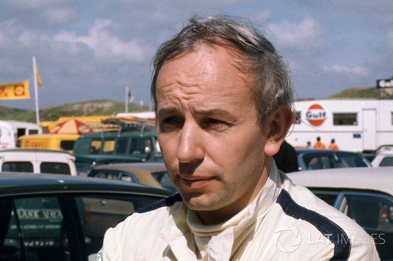 John Surtees (1964)