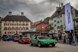 Concours d'élégance Neuchâtel