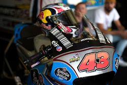 Jack Miller, Estrella Galicia 0,0 Marc VDS, fête son 100e Grand Prix