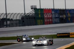 #5 Action Express Racing, Cadillac DPi: Joao Barbosa, Christian Fittipaldi, Filipe Albuquerque; #10