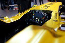 Renault Sport F1 Team RS16 stuur