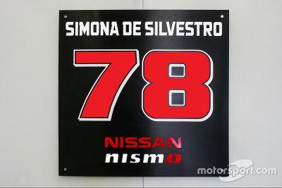 Annuncio di Simona De Silvestro