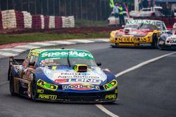 Nicolas Gonzalez, A&P Competicion Torino, Nicolas Bonelli, Bonelli Competicion Ford