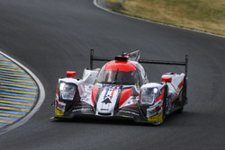 #28 TDS Racing Oreca 07 Gibson: Francois Perrodo, Matthieu Vaxiviere, Emmanuel Collard