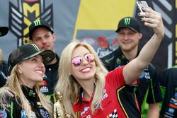 Brittany Force, Courtney Force