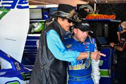 Richard Petty, Regan Smith, Richard Petty Motorsports Ford
