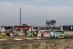 Gaston Mazzacane, Coiro Dole Racing Chevrolet, Juan Pablo Gianini, JPG Racing Ford, Martin Ponte, Fo