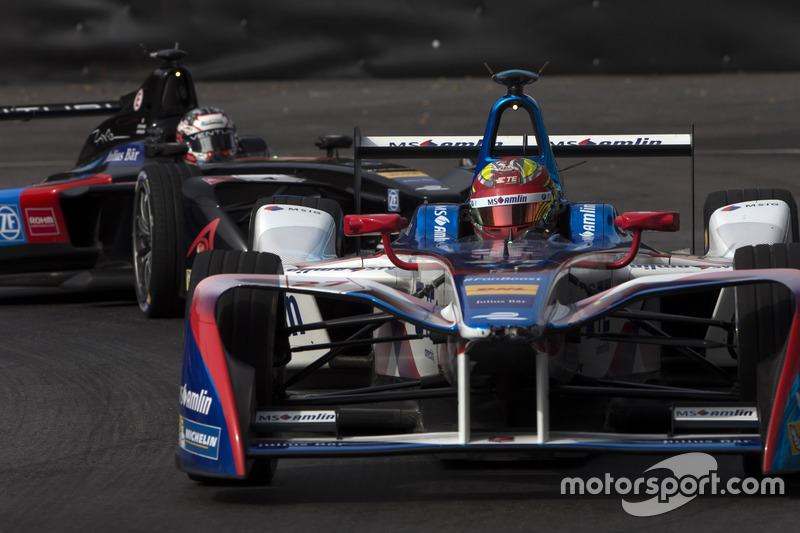 14. Robin Frijns, Amlin Andretti Formula E Team