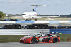 #48 Paul Miller Racing Lamborghini Huracan GT3: Bryan Sellers, Madison Snow, Bryce Miller