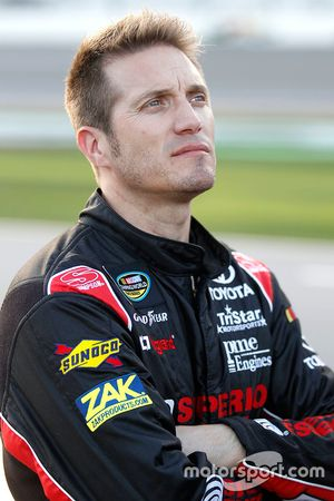 J. J. Yeley, AM Racing Toyota