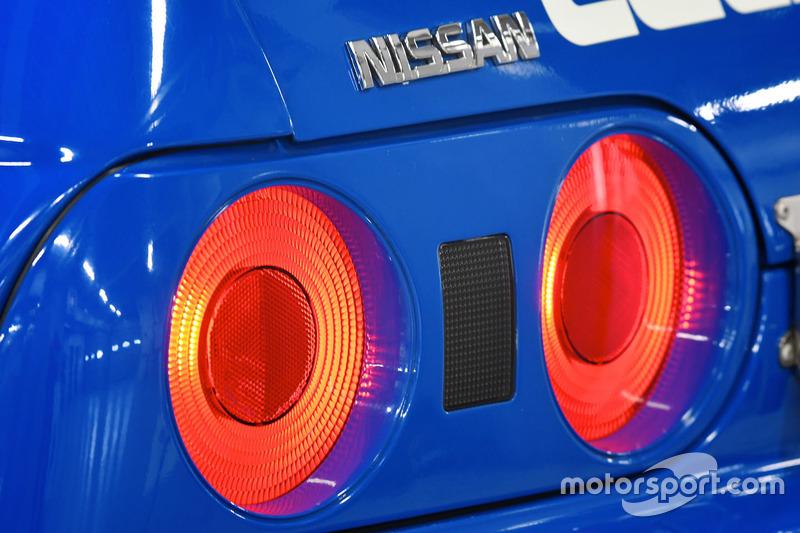 Nissan GT-R Nismo GT500, detalle