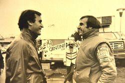 Giorgio Piola, Carlos Reutemann