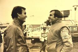 Джорджо Пиола и Карлос Рейтеман