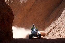 #280 Yamaha: Axel Dutrie