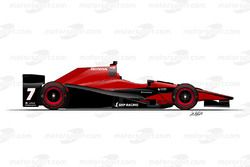Mikhail Aleshin, Schmidt/Peterson Motorsports, Honda