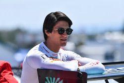 Ricardo Sanchez, Always Evolving/AIM Autosport