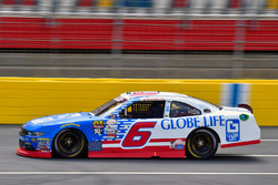 Darrell Wallace Jr., Roush Fenway Racing Ford
