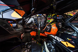 Jack Perkins, Walkinshaw Racing