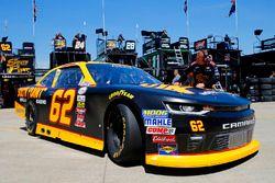 Brendan Gaughan, Richard Childress Racing, Chevrolet