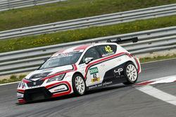 Lukas Niedertscheider, Niedertscheider MSP, Seat Leon TCR