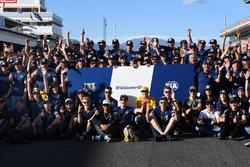 Volontari FIA