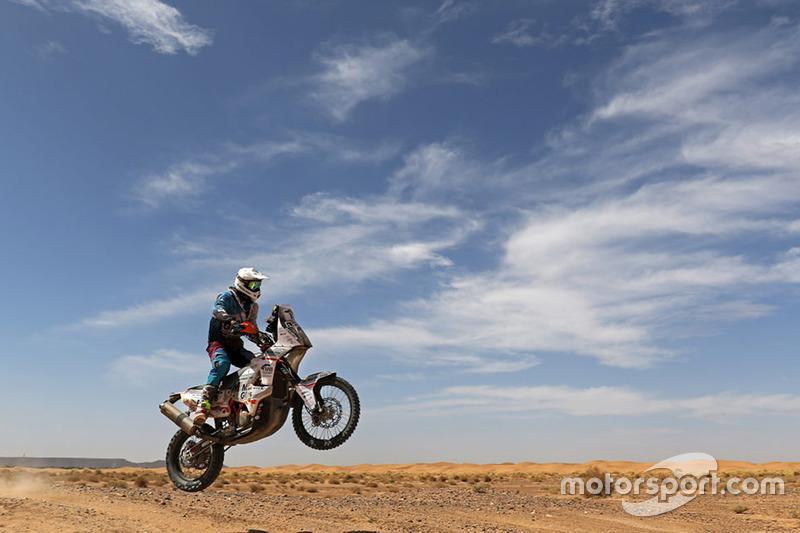 #78 KTM: Maikel Smits