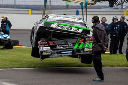 Guillaume Dumarey, PK-Carsport Chevrolet