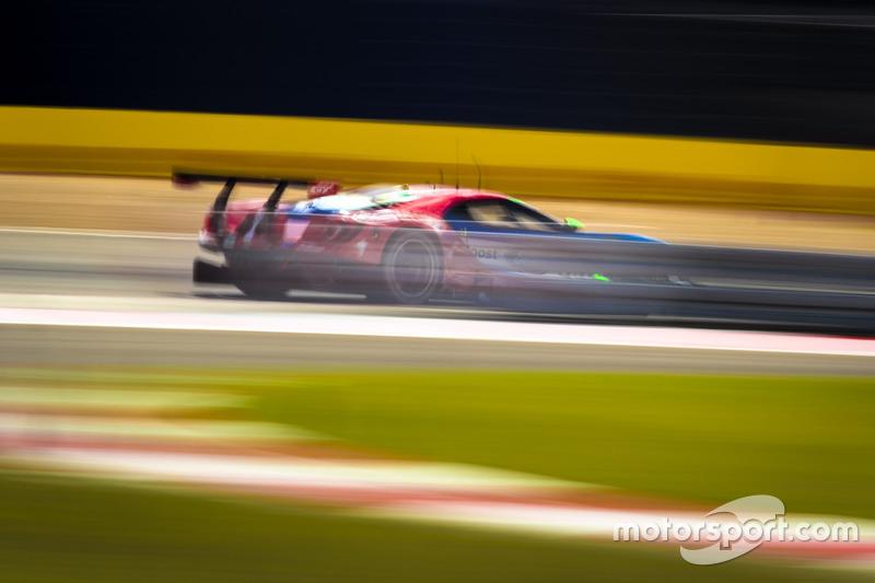 №66 Ford Chip Ganassi Racing Ford GT: Оливье Пла, Штефан Мюкке