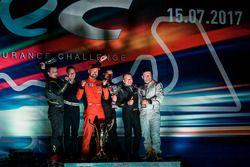 Russian Endurance Challenge