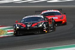 Ferrari 488-S.GT3 #70 Easy Race: Schiro-Cioci