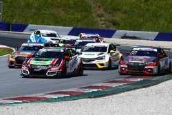 Jose Fernando A. Rodrigues, Target Competition, Honda Civic Type R-TCR, Sandro Kaibach, Aust Motorsp