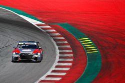 Robin Brezina, Aust Motorsport, Audi RS3 LMS