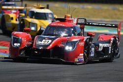 #23 Panis-Barthez Competition Ligier JS P217 Gibson: Fabien Barthez, Timothe Buret, Nathanael Berthon