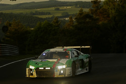 №29 Audi Sport Team Land-Motorsport, Audi R8 LMS: Кристофер Мис, Коннор де Филиппи, Маркус Винкельхо