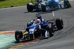 Devlin DeFrancesco, Carlin Motorsport