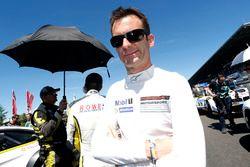 #911 Manthey Racing, Porsche 911 GT3 R: Romain Dumas