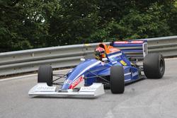 Robin Faustini, Reynard 92D-Cosworth F3000, ACS