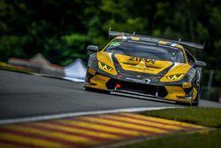 #69 Dörr Motorsport: Philipp Wlazik