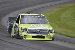 Grant Enfinger, ThorSport Racing Toyota