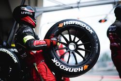 Teammitglied: Audi Sport Team Rosberg