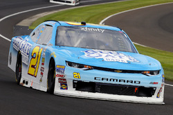 Дэниел Хемрич, Richard Childress Racing Chevrolet